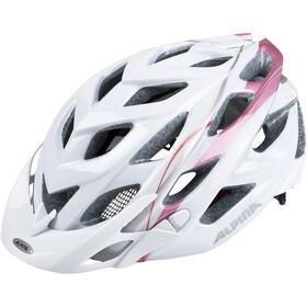 Alpina D-Alto casco per bici bianco
